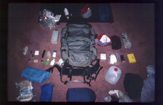 1988 AT Equipment